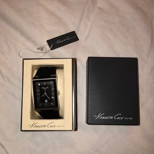 New in box watch